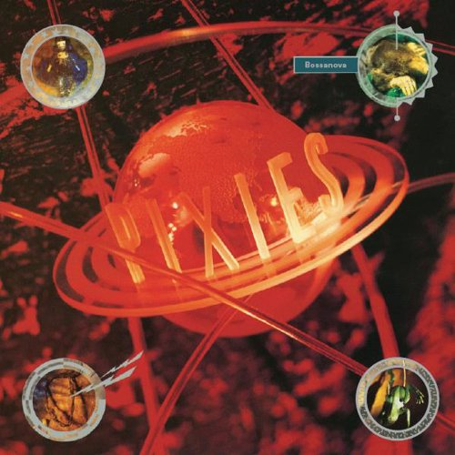 Is She Weird - Pixies