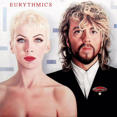 When Tomorrow Comes - Eurythmics