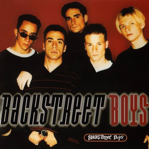 Quit Playing Games With My Heart - Backstreet Boys