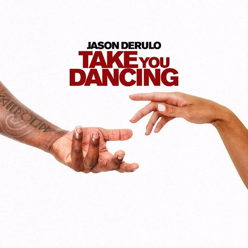 Take You Dancing - Jason Derülo