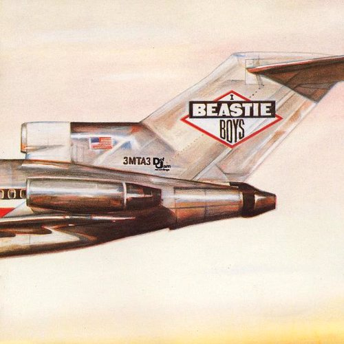 (You Gotta) Fight for Your Right (To Party!) - Beastie Boys