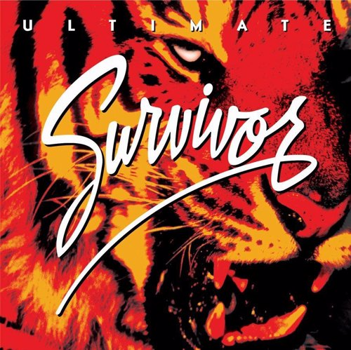 Burning Heart - Survivor