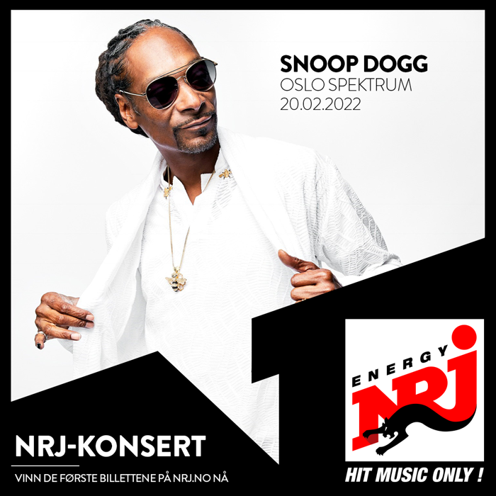 Snoop NRJ