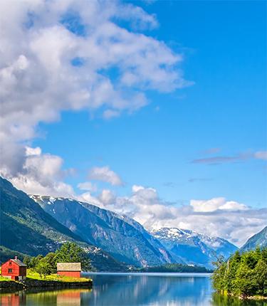 Norge er fullt av herlige ord og uttrykk