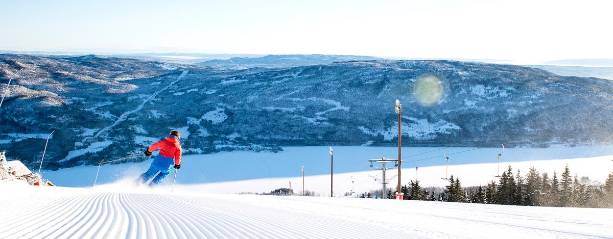 Vinn vinterweekend på Norefjell
