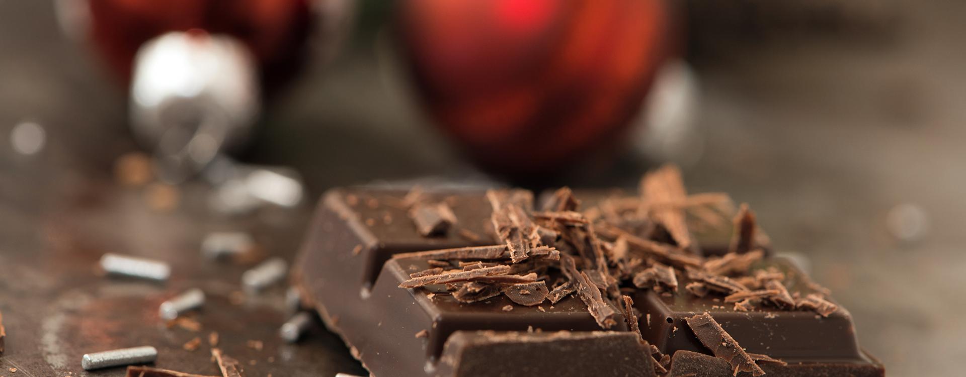 Vinn alt du trenger for å lage et sjokoladehus!